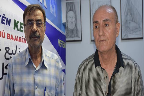 'Kürt edebiyatı yeniden doğuş sürecini yaşıyor'