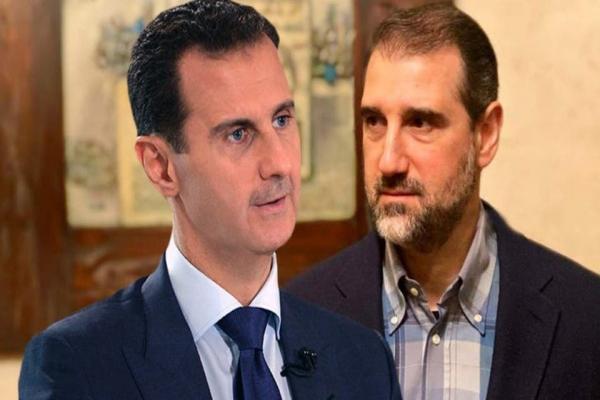Esad-Mahluf krizi yeniden gündemde: 15 subay gözaltına alındı