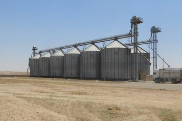 Türk devleti Girê Spîli çiftçilerden haraç alıyor