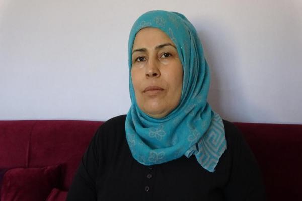 Reqa Kadın Yönetimi eylem hamlesi başlattı