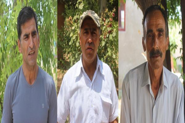 'Önder Öcalan'ın felsefesi Ortadoğu krizini çözecek'