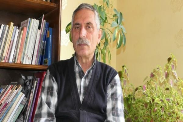 Gani Alkan: 14 Temmuz ruhu direnişe öncülük ediyor