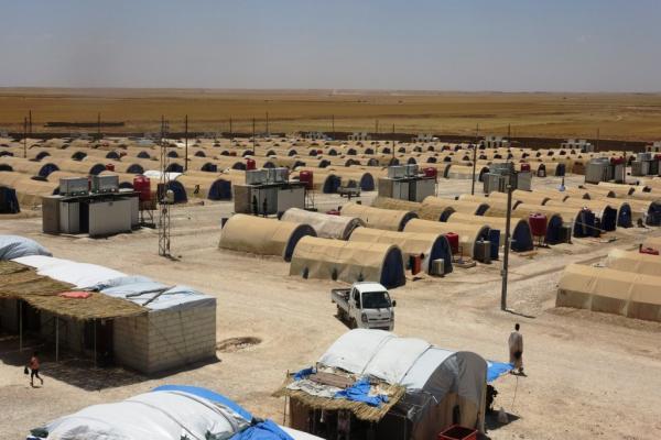 Sabri Nebo: Uluslararası kamuoyunun sessizliği göçü arttırıyor