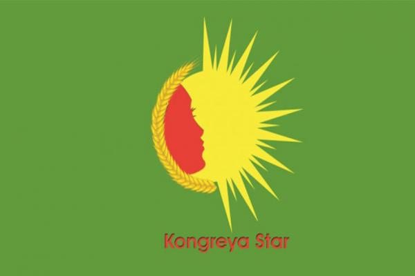 Kongreya Star, Kobanê'deki kadın cinayetini kınadı