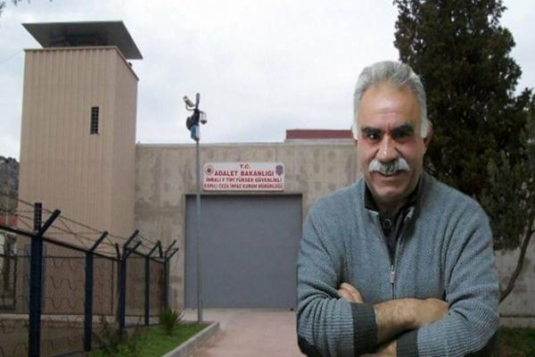 Önder Abdullah Öcalan ile görüşme talebi