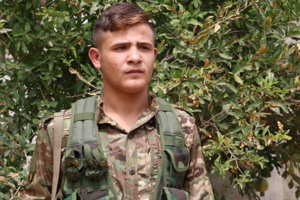 Türkmen QSD savaşçısı: Türk devleti Türkmenleri kendi amaçları için kullanıyor