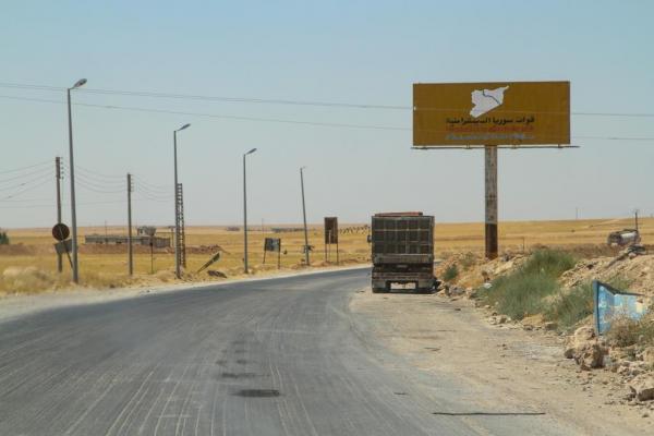 M-4 yolu Türk devleti tarafından 'Ölüm yolu'na çevrildi