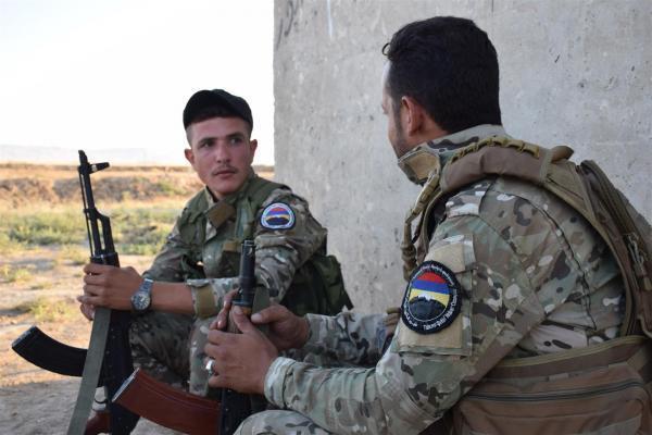 Ermeni komutan: Türk devletininki Azerbaycan sevgisi değil, Ermeni düşmanlığı