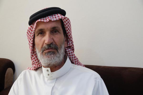 Arap kanaat önderi: Suikastların amacı bölge karışıklık çıkarmak