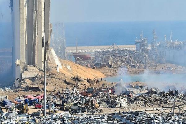 Alman basını: Lübnan'da istikrar sağlanmalı