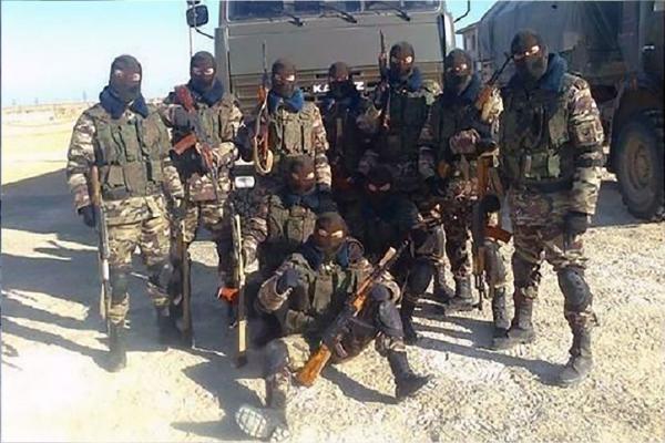 Libya: UMH'nin paralı askerleri ülkeye koronavirüs yayıyor