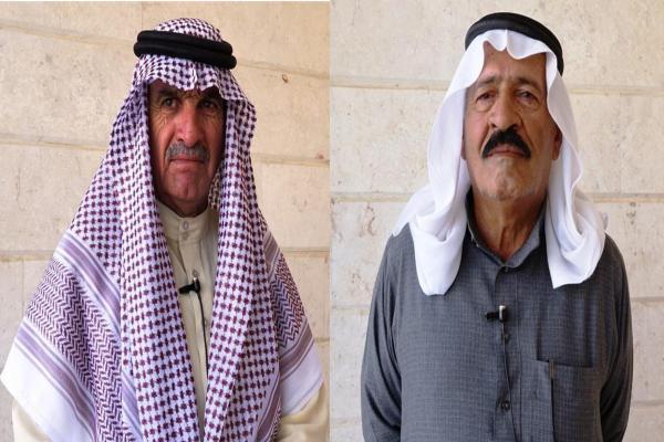 Reqalı kanaat önderleri: Dış güçler ulusal sembollerimize suikast düzenliyor