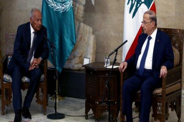 Arap Birliği: Beyrut'taki patlamayla ilgili soruşturmaya destek vermeye hazırız