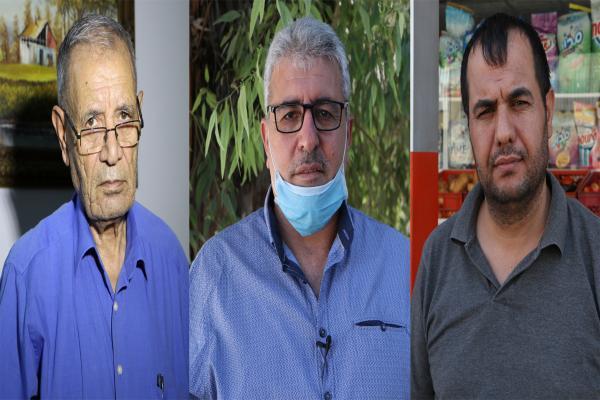 'Türk işgaline karşı tek yol birlik olmaktır'