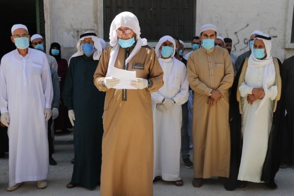 Halepli kanaat önderleri: Komplolara karşı birliğimizi güçlendirmeliyiz