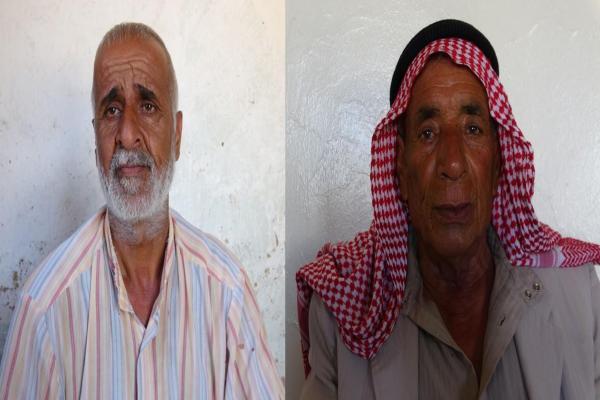 Şehit aileleri: QSD'yi karalayanlar DAİŞ'i canlandırmaya çalışanlardır