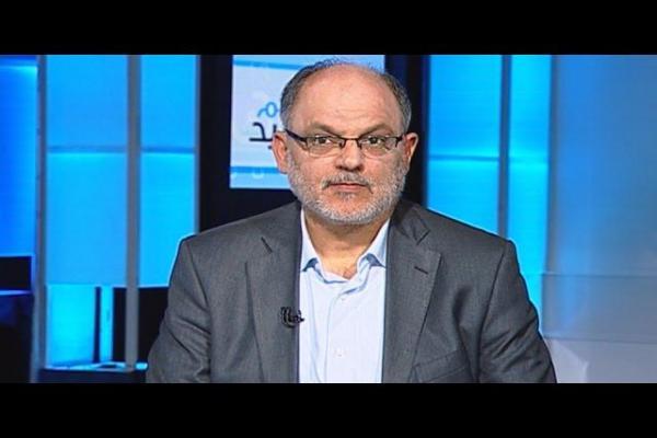 Lübnanlı yazar: Ülkedeki krizlerin çözümü için desteğe ihtiyaç var