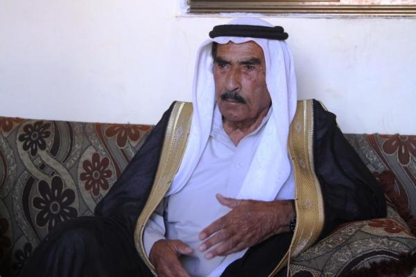 El Enze kabilesi: Urfa'daki kişiler Suriye'deki aşiretleri temsil etmiyor