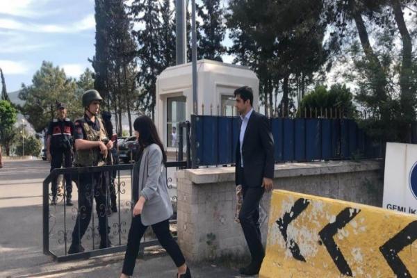 Avukatlar Önder Öcalan ile görüşmek için yeniden başvurdu