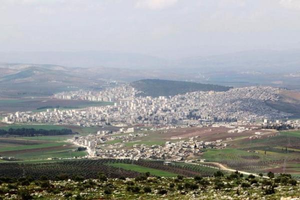 İşgalci Türk çeteleri Efrin'de 5 sivili kaçırdı