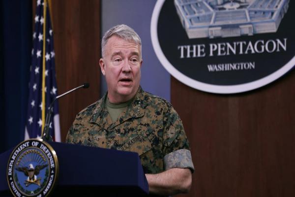 ABD'nin Suriye ve Irak'taki askerlerini azaltma kararı