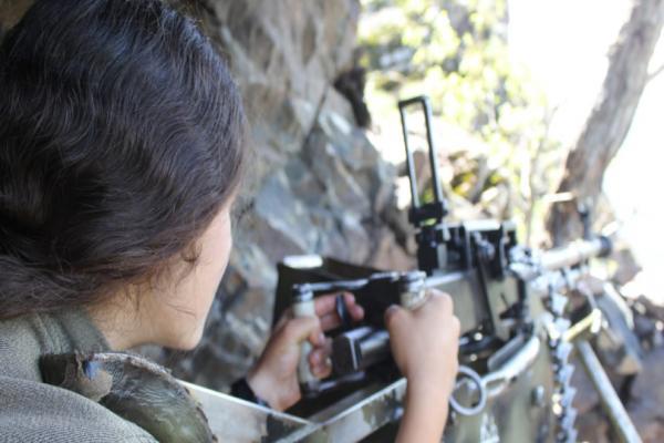 Gerilla eylemlerinde Hakkari ve Şırnak'ta 9 asker cezalandırıldı