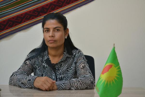 Şehadete kadar direnişini sürdüren bir mücadele abidesi: Zehra Berkel