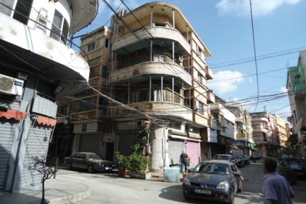 Patlama sonrası Beyrut'taki Kürtlerin durumu