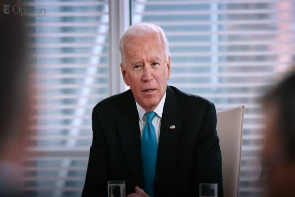 Joe Biden: Erdoğan bir otokrat