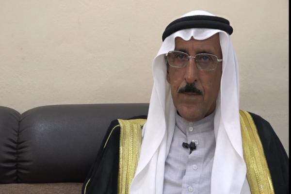 Reqa'daki El Ali Aşireti Şeyhi: Öcalan'ın fikirleri tüm Suriye'ye ulaştırılmalı
