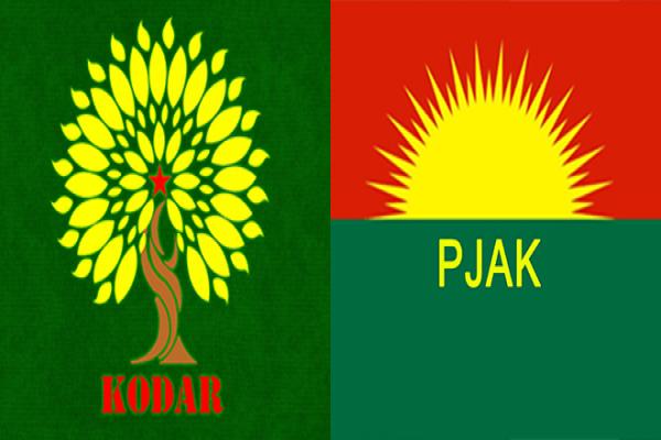KODAR ve PJAK'tan yeni hamle: Demokrasiye Evet, İdama Hayır!