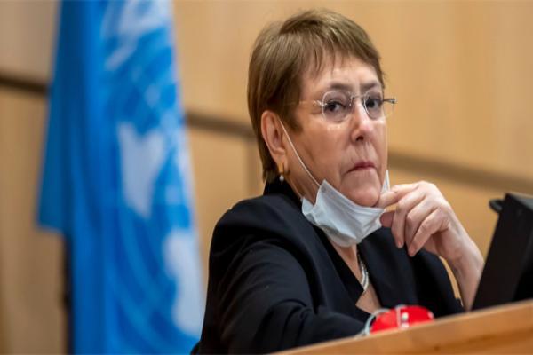 BM Türk devleti ve çetelerine ilişkin yeni açıklama: Failler yargılanmalı