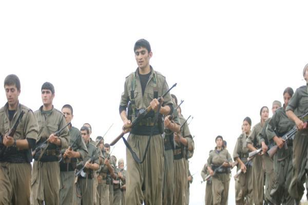 Gerilladan hamle kapsamında etkili eylemler: Çok sayıda asker cezalandırıldı