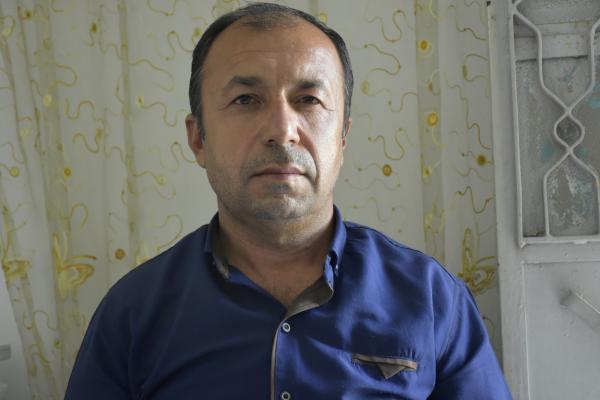 İbrahim Şêxo: BM raporu Türkiye'nin yargılanmasının yolunu açıyor