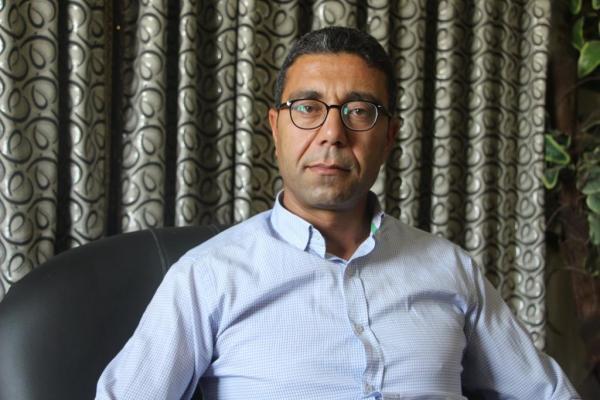 Nihat Ahmed: KDP'nin uygulaması işgalcilerin politikalarına yarıyor
