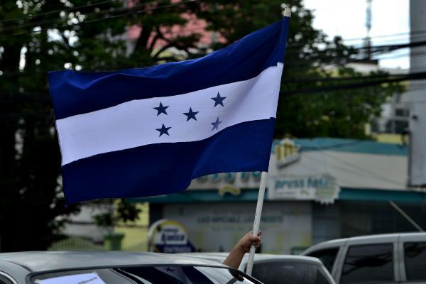 Honduras Kudüs'te büyükelçilik açacak