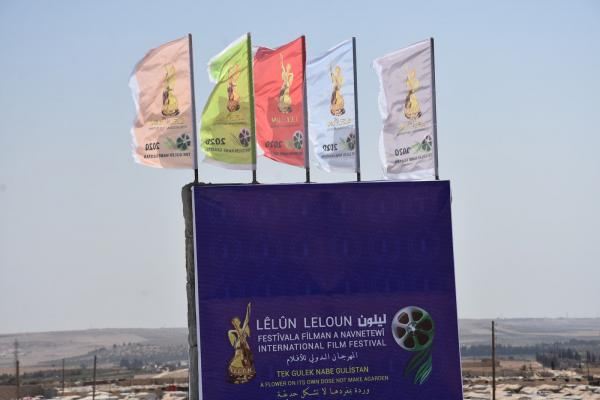 Lêlun Sinema Festivali'nin hazırlıkları tamamlandı