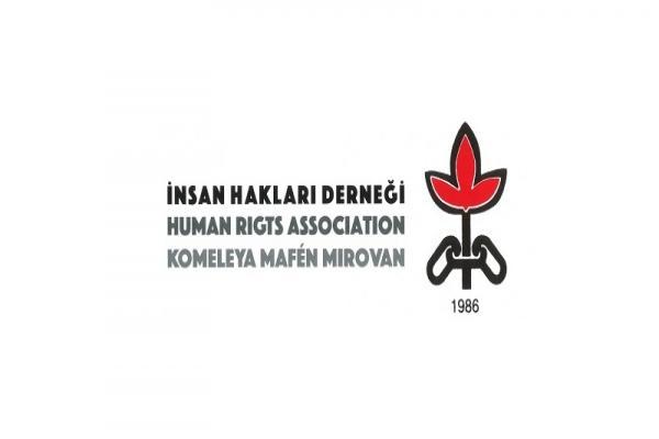 İHD'den Türkiye raporu: 280 ırkçı saldırı vakası, 47 mezarlığa saldırı
