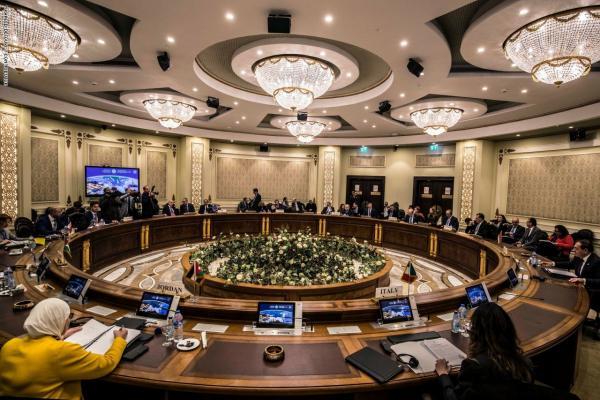 Doğu Akdeniz Gaz Forumu bölgesel organizasyona dönüştürüldü