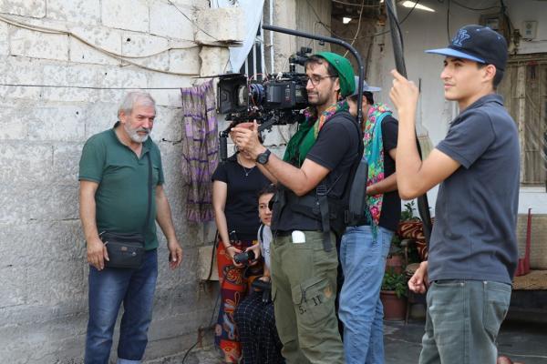 Rojava Film Komünü'nden yeni yapım: Berbû