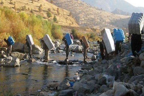İran ve Türk devleti bir ayda 7 kolberi katletti
