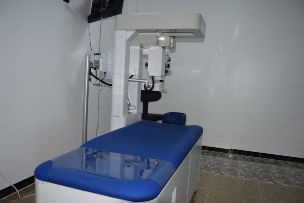 Kalp ve Göz Hastanesi halka hizmet etmeye devam ediyor