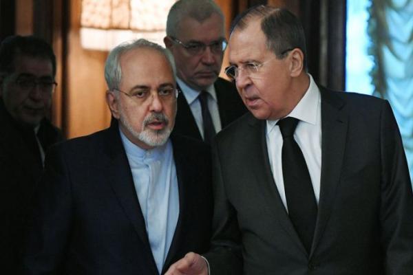 Lavrov: ABD'nin İran'a yaptırım çabaları sonuçsuz kalacak