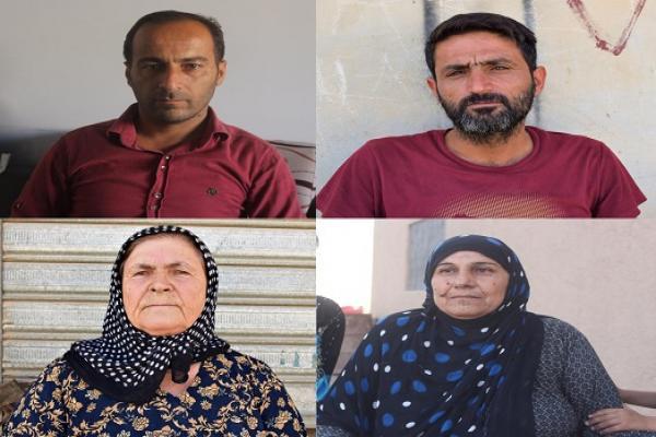 'BM raporu yetmez Türk devletinden hesap sorulmalı'