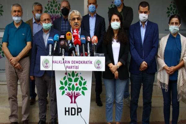 Mithat Sancar: Saldırdıkça daha fazla kaybediyorlar