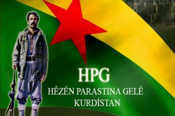 HPG'den işgal operasyonları açıklaması: Sonuç almadan geri çekildiler