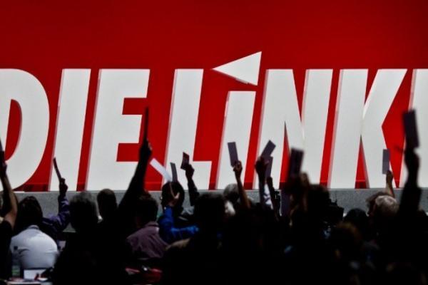 Alman Sol Parti: Despot Erdoğan HDP'yi susturamayacak