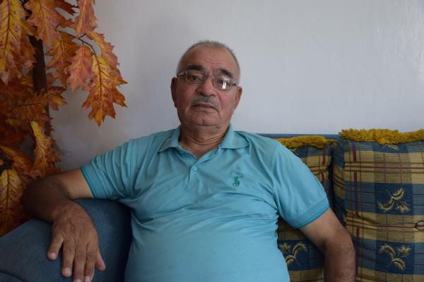 Ebas: KDP'nin uygulamaları ulusal birlik çabalarını tehdit ediyor