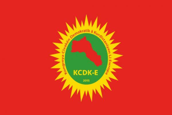 KCDK-E HDP'yi sahiplenme eylemlerine çağırdı