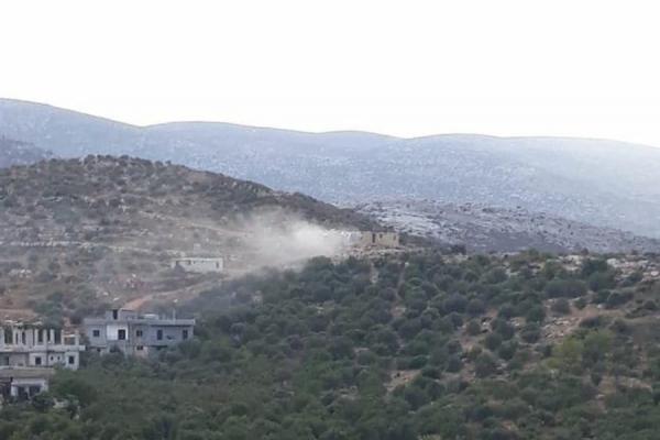 Lübnan-Suriye sınırında 2 çete öldürüldü